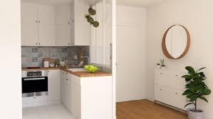 agencement de cuisine ouvrir et agencer une cuisine aventure déco