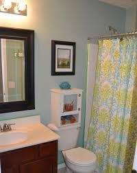 Teal Bathroom Ideas Teal And Yellow Bathroom Tags 24 Design Yellow And Gray Bathroom