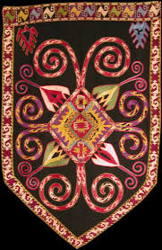 Traditional Design by 39 Best Lakai Embroideries Images On Pinterest Central Asia