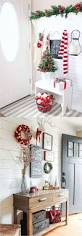 best 25 christmas entryway ideas on pinterest christmas decor 100 favorite christmas decorating ideas for every room in your home part 1