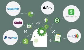 which digital wallet is better for international money transfers
