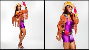 randy orton halloween costume legendary divas photos wwe