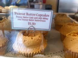 magnolia bakery u0027s new peanut butter cupcake my five blocks