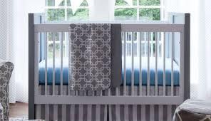 Elegant Crib Bedding Bedding Set Elegant Grey And Blue Baby Bedding Set Gripping