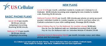 Mobile Plans by Cellular Services Campus Card U0026 Cellular Services University