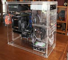 home theater pc case itt picture of your computer case pic page 2 bodybuilding