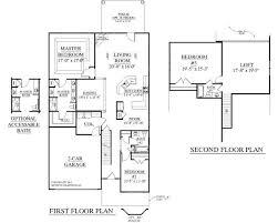 no basement house plans plan no141972 floor plans with basement