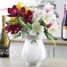 Flowers Decoration At Home Compare Prices On Grass Table Decorations Online Shopping Buy Low