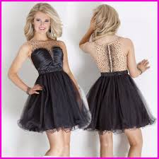 ideas cute dresses for graduation 8th grade promotion dress