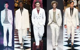 Fashion Trends 2017 by Trends On Trends Milan Men U0027s Fashion Week Spring 2017