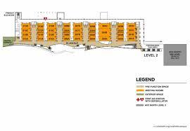 Orange County Convention Center Floor Plan Anaheim Convention Campus Visit Anaheim