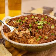 all american chili cooking light buffalo sloppy joe dipgreat recipes from french s foods french s