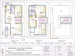 30x50 House Floor Plans House Plans North Facing Home Design Ideas Building Plans Online