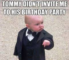 Baby Godfather Memes - baby godfather meme godfather best of the funny meme