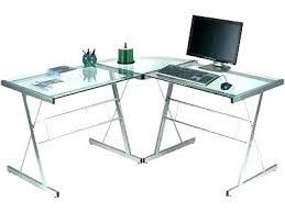 plateau bureau verre ikea bureau avec plateau en verre ikea plateau bureau verre ikea