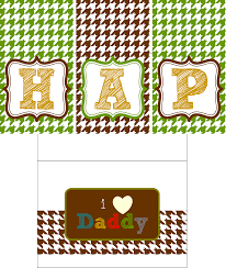 Free Printable Halloween Candy Bar Wrappers by Fun And Facts With Kids Father U0027s Day Craft Ideas And Free