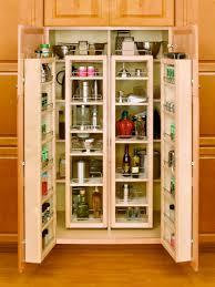 kitchen cool pantry design plans free standing kitchen pantry