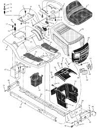 murray 405002x8a parts list and diagram 2002