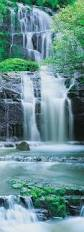 1338 best waterfalls images on pinterest nature beautiful brewster home fashions komar pura kaunui falls wall mural