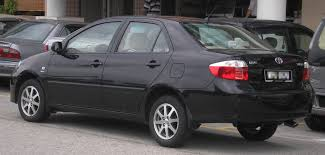 toyota vios wikiwand