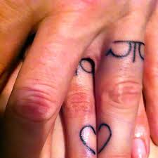 23 sensuous wedding tattoo ideas