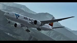 plan si es boeing 777 300er air fsx f olrd boeing 777 300er of air austral