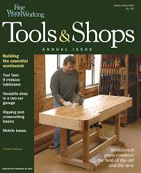 Fine Woodworking Magazine Subscription Renewal by 167 U2013tools U0026 Shops 2003 Finewoodworking