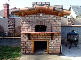 outdoor fireplace and pizza oven bathroom sink vanity unit