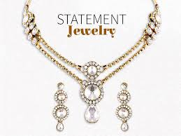 everything about imitation jewelry fashion trends for all times