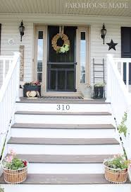 farmhouse porches 21 of the prettiest farmhouse style porches for your inspiration