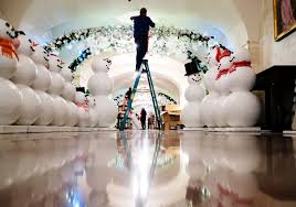 Interior Photos Of Houses Decorated For Christmas Celebrating The Gift Of The Holidays Whitehouse Gov