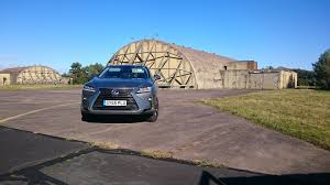 used lexus for sale in edinburgh lexus rx450h premier review and test drive tartan tarmac