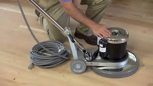 Wood Floor Sander Rental Home Depot by Clarke Rs 16 Rotary Sander City Floor Supply Youtube
