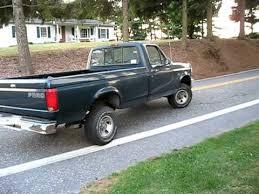 1994 ford f150 6 cylinder 1994 ford f150 300 six banger burnout
