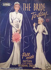 Wedding Evening Dresses 1930s Dress Pattern Ebay
