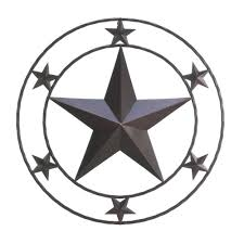 round texas star metal wall decor awesome product click the