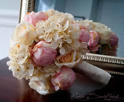 diy shabby chic wedding bouquet decorating of party