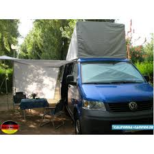 volkswagen beach california sun sail awning for the vw california comfortline u0026 beach