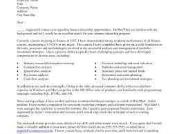 sample cover letter internship cover letter for internship sample