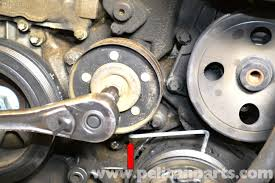 mercedes benz w203 timing chain tensioner replacement 2001 2007