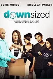downsizing movie downsized tv movie 2017 imdb