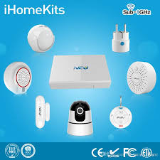 smart items for home 2017 neo new smart ihome kit home automation alarm system wifi app