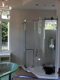 Curved Shower Doors Source For Curved Shower Doors Bathrooms Pinterest Shower