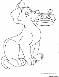 puppy dog coloring pages printable coloring pages of cute puppies