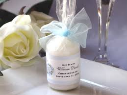 baptism party favors baptism christening favor light up your party with lmk gifts