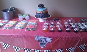 childrens monster truck videos cakes monster truck birthday cake groovy craft