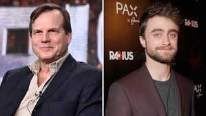 Bill Paxton Bill Paxton In Talks To Join Daniel Radcliffe In U0027grand Theft Auto