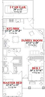 bungalow style home plans 285 best small home plans images on small houses