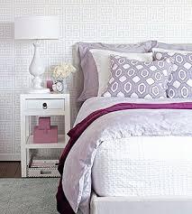 Pink Purple Bedroom - bedroom color schemes