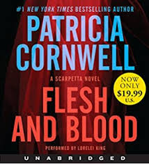the patricia cornwell cd audio treasury low price contains all